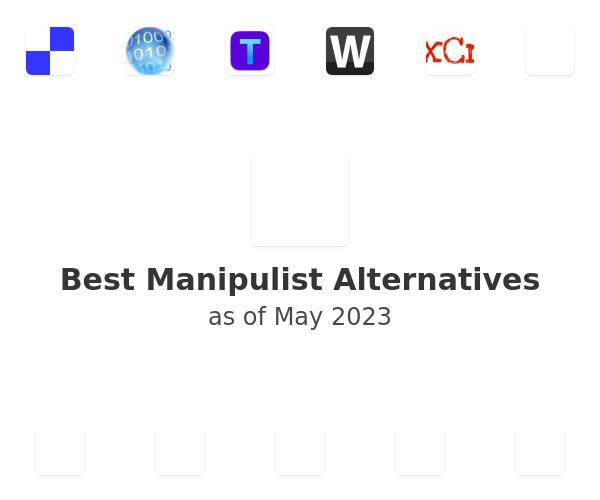 Best Manipulist Alternatives