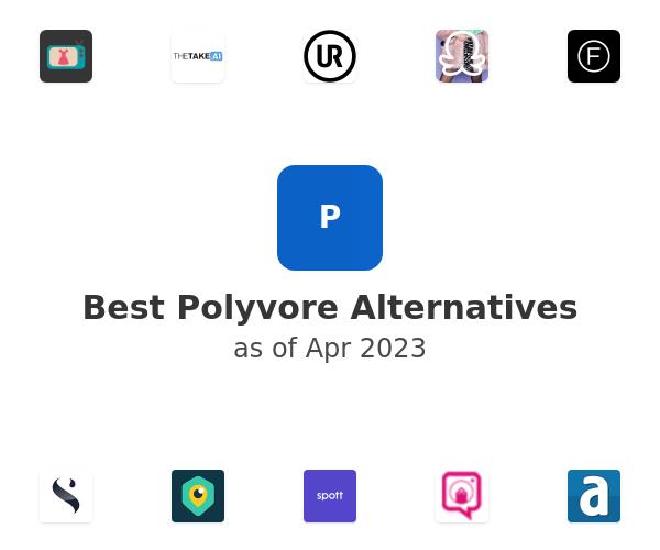 Best Polyvore Alternatives