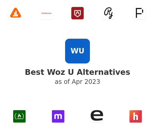 Best Woz U Alternatives