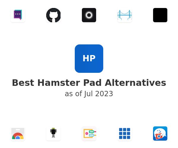 Best Hamster Pad Alternatives