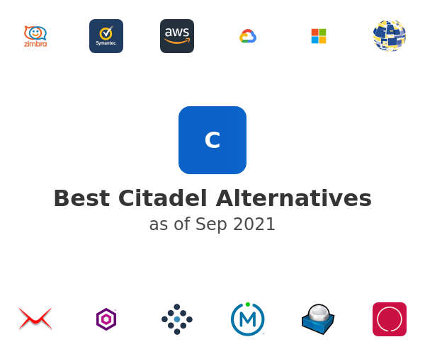 Best Citadel Alternatives
