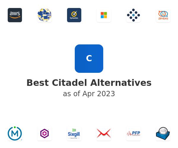 Best Citadel Alternatives