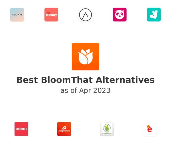 Best BloomThat Alternatives