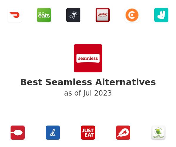 Best Seamless Alternatives