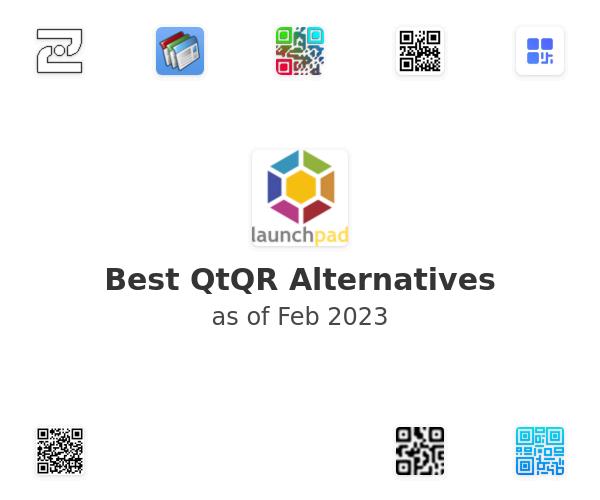Best QtQR Alternatives