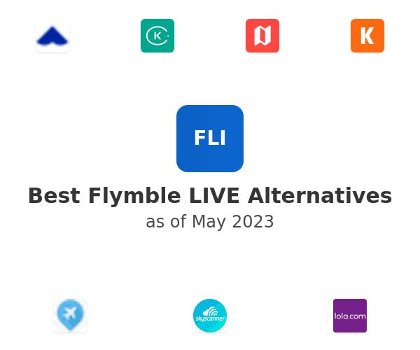 Best Flymble LIVE Alternatives