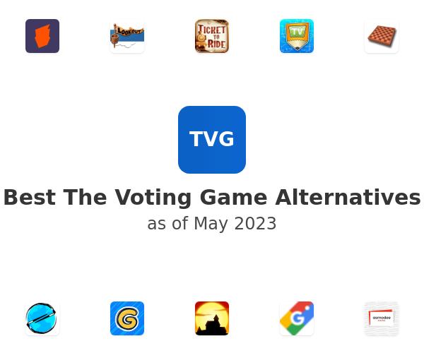 Best The Voting Game Alternatives