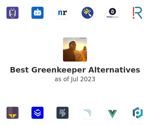 Best Greenkeeper Alternatives