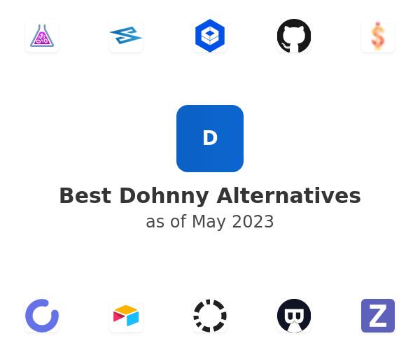 Best Dohnny Alternatives