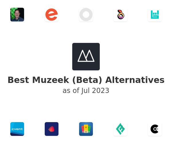 Best Muzeek (Beta) Alternatives
