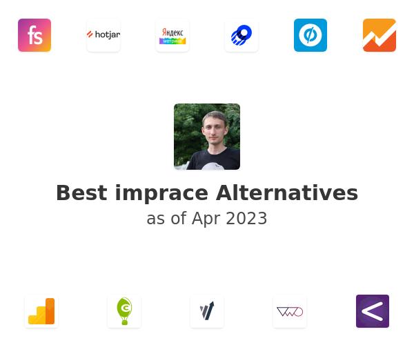Best imprace Alternatives