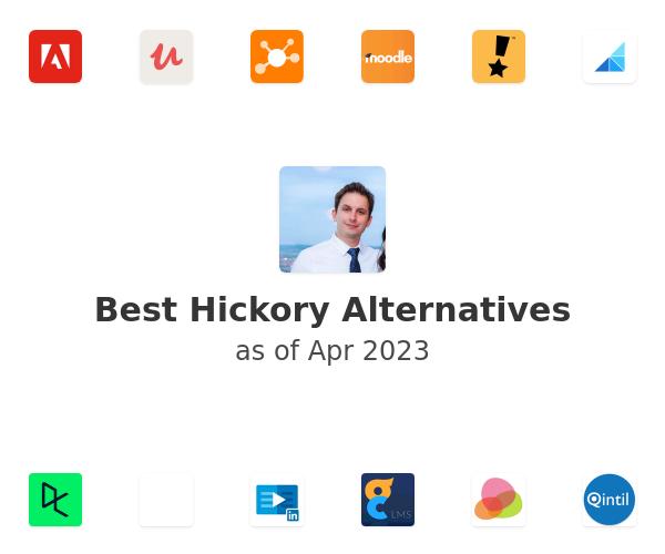 Best Hickory Alternatives