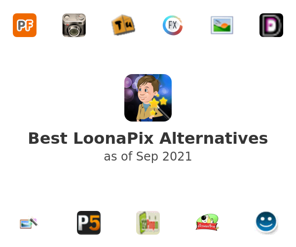 Best LoonaPix Alternatives