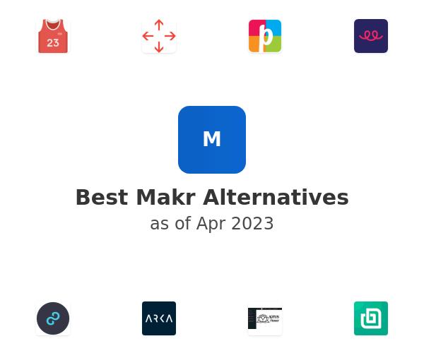 Best Makr Alternatives