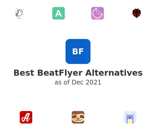 Best BeatFlyer Alternatives
