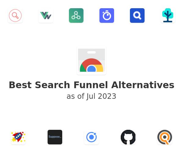 Best Search Funnel Alternatives