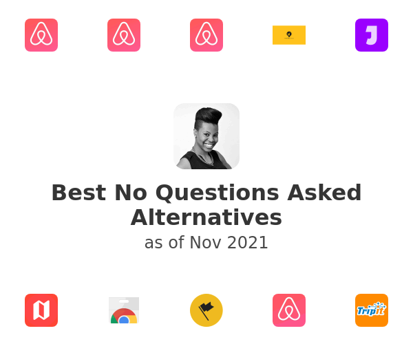 Best No Questions Asked Alternatives