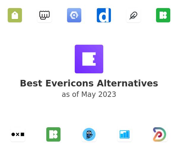 Best Evericons Alternatives
