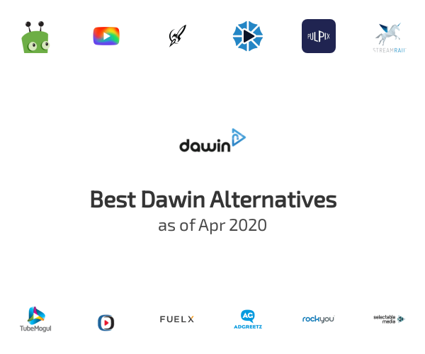 Best Dawin Alternatives