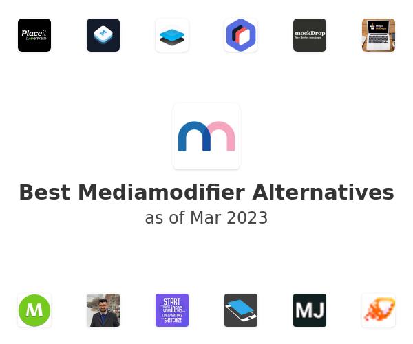 Best Mediamodifier Alternatives