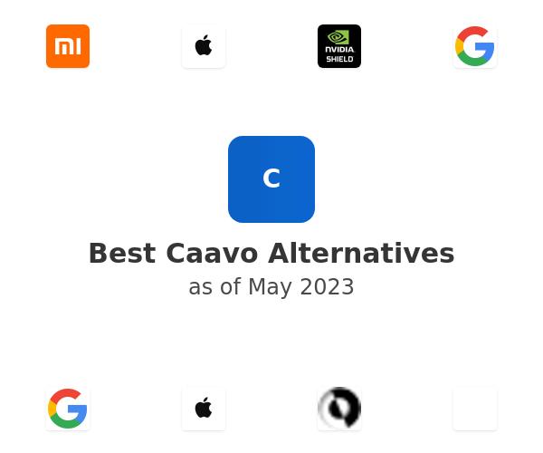Best Caavo Alternatives