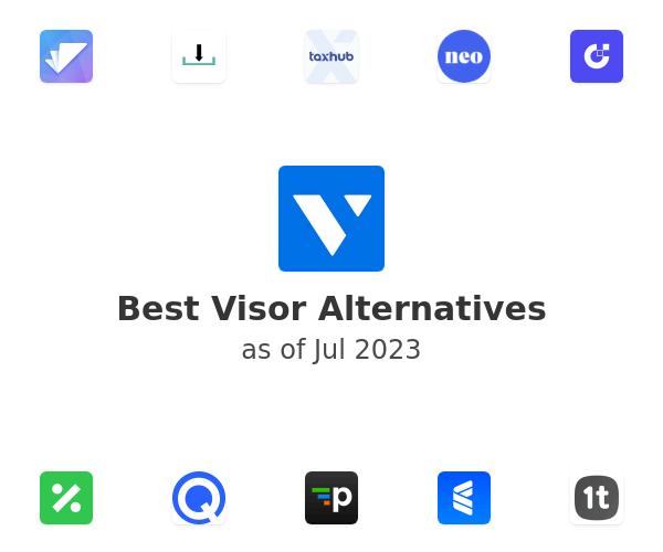 Best Visor Alternatives