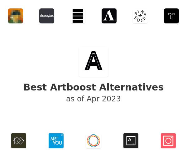 Best Artboost Alternatives