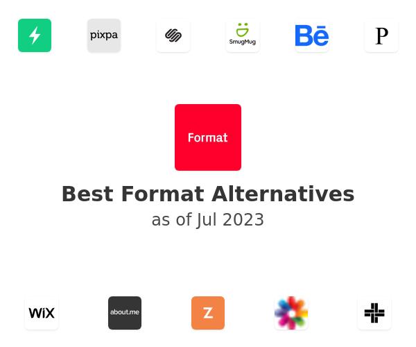 Best Format Alternatives