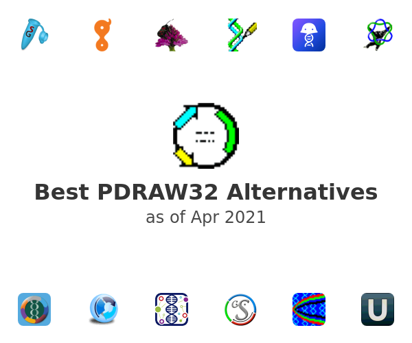 Best PDRAW32 Alternatives
