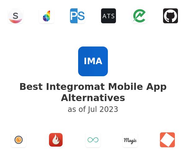 Best Integromat Mobile App Alternatives
