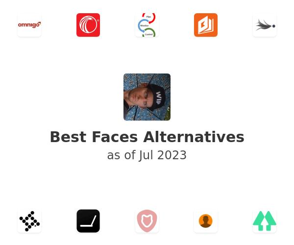 Best Faces Alternatives