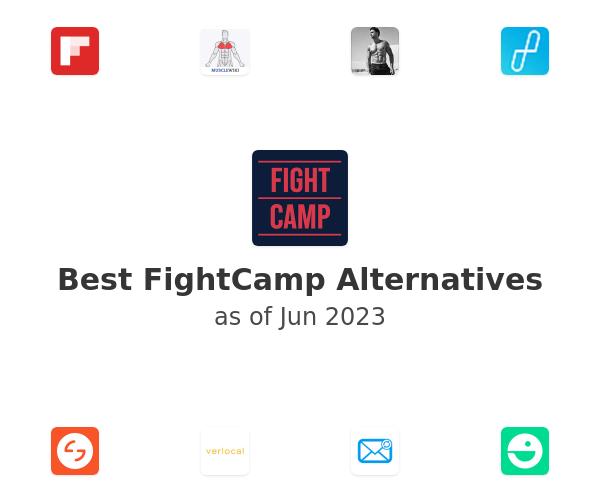 Best FightCamp Alternatives