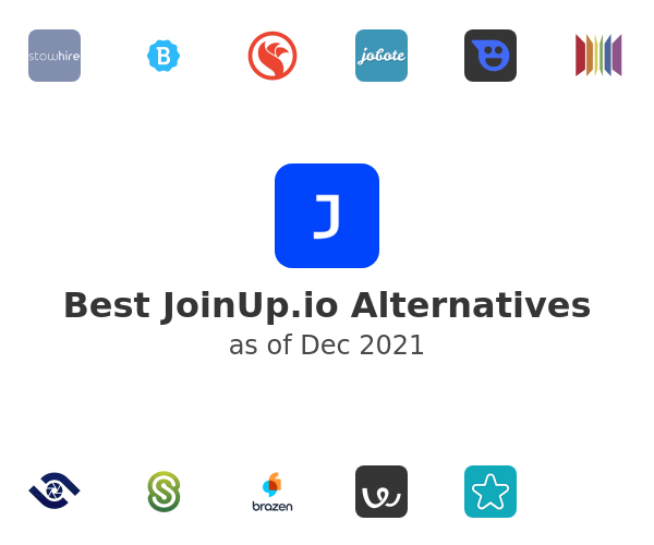 Best JoinUp.io Alternatives