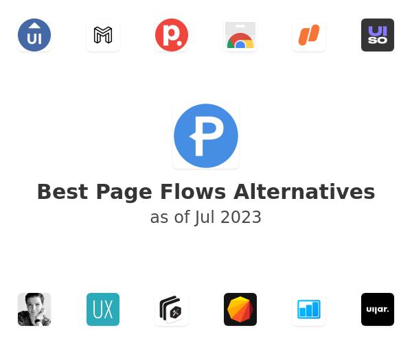 Best Page Flows Alternatives