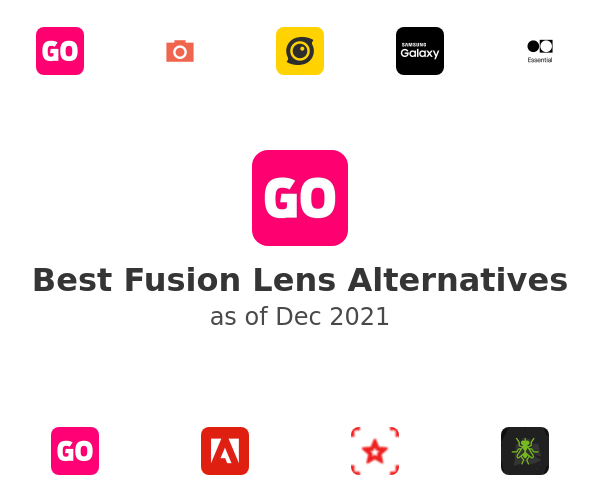 Best Fusion Lens Alternatives