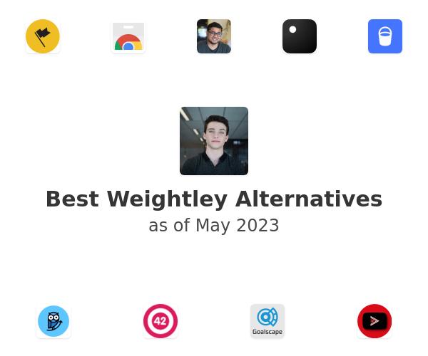Best Weightley Alternatives