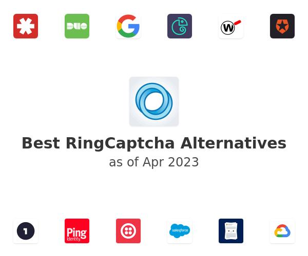 Best RingCaptcha Alternatives