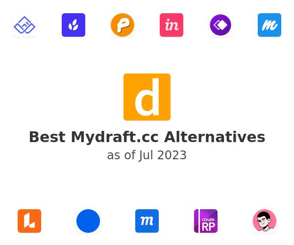 Best Mydraft.cc Alternatives