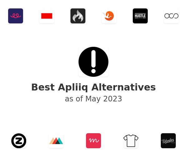 Best Apliiq Alternatives