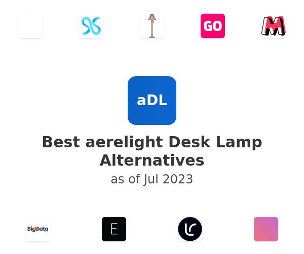 Best aerelight Desk Lamp Alternatives