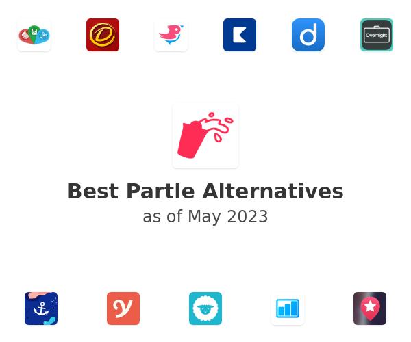 Best Partle Alternatives