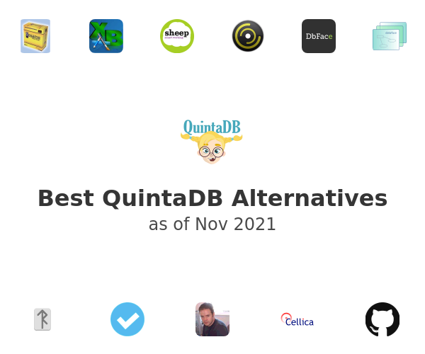 Best QuintaDB Alternatives