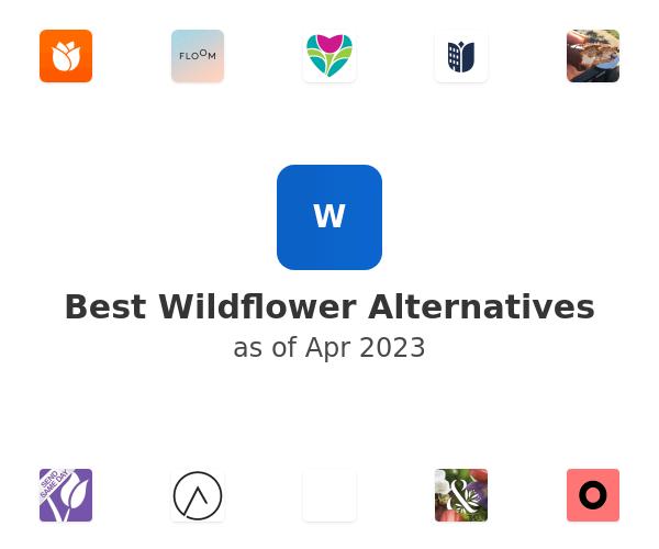 Best Wildflower Alternatives