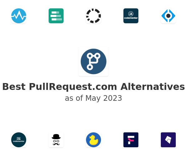 Best PullRequest.com Alternatives
