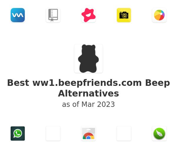 Best Beep Alternatives
