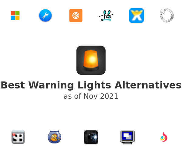 Best Warning Lights Alternatives