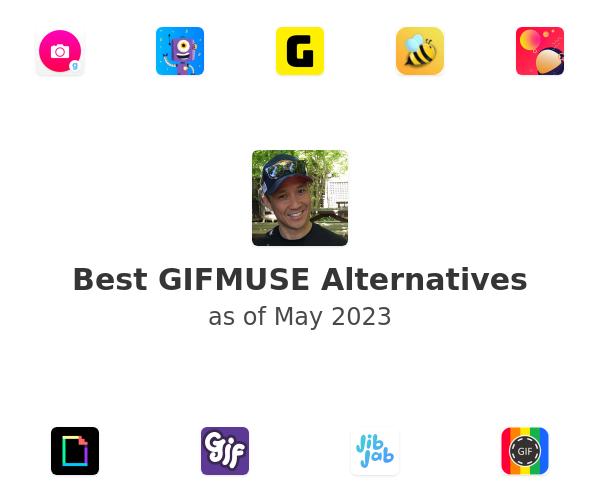 Best GIFMUSE Alternatives