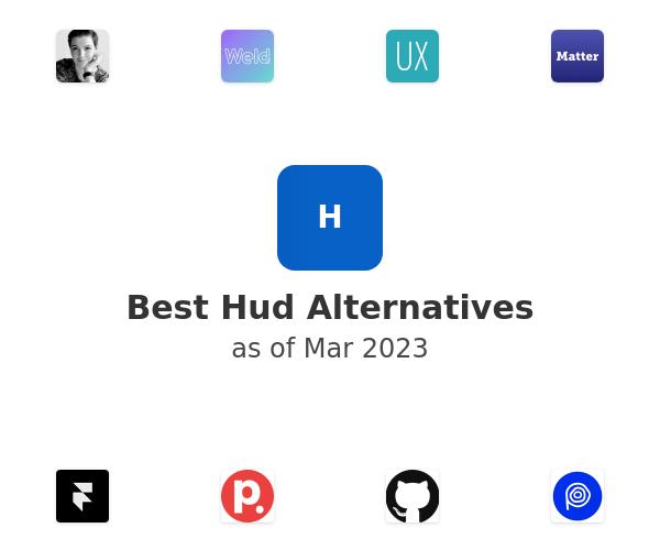 Best Hud Alternatives