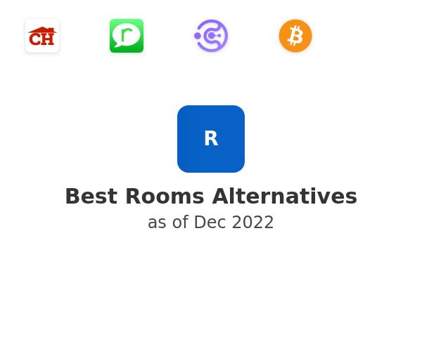 Best Rooms Alternatives
