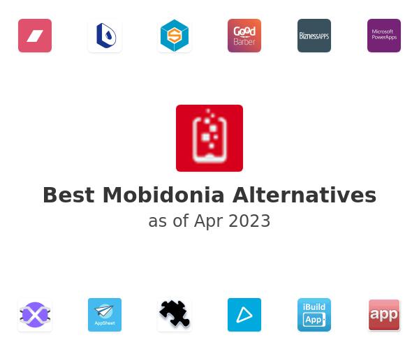 Best Mobidonia Alternatives